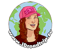 Logo Jdroadtrip.tv